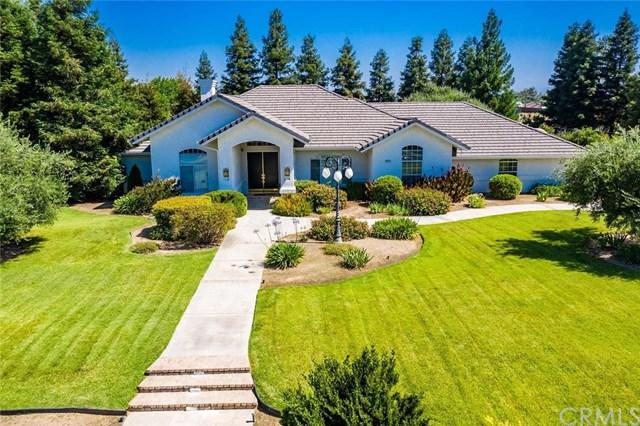 35179 Marciel Avenue, Madera, CA 93636 (#MD19142940) :: The Costantino Group   Cal American Homes and Realty