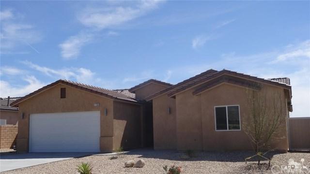 11558 Bald Eagle Lane, Desert Hot Springs, CA 92240 (#219017193DA) :: Allison James Estates and Homes