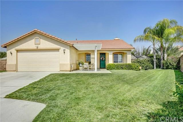 1560 Briar Patch Circle, San Jacinto, CA 92582 (#CV19142981) :: The Costantino Group | Cal American Homes and Realty