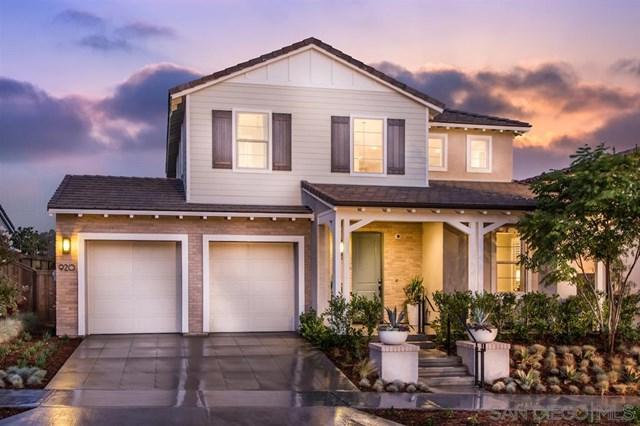 969 Camino Cantera, Chula Vista, CA 91913 (#190033332) :: McLain Properties