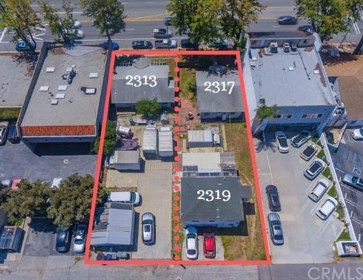 2313 Torrance Boulevard, Torrance, CA 90501 (#SB19142719) :: RE/MAX Masters