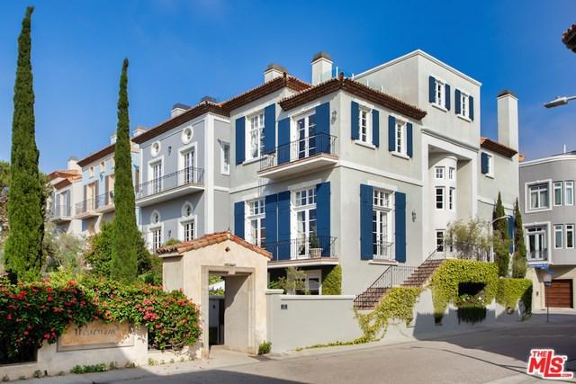 114 Westwind, Marina Del Rey, CA 90292 (#19476748) :: McLain Properties