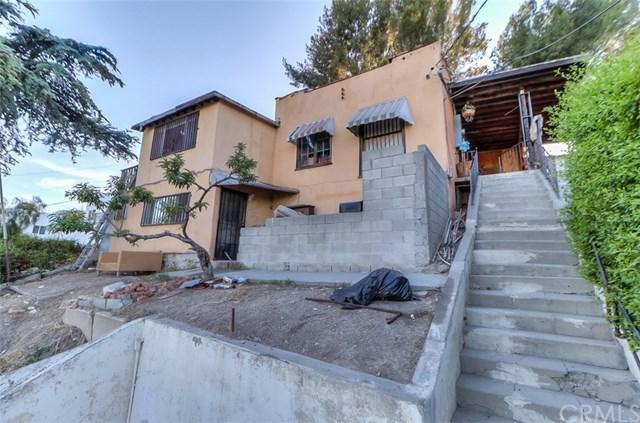 4123 Jennings Drive, El Sereno, CA 90032 (#CV19139170) :: The Marelly Group | Compass