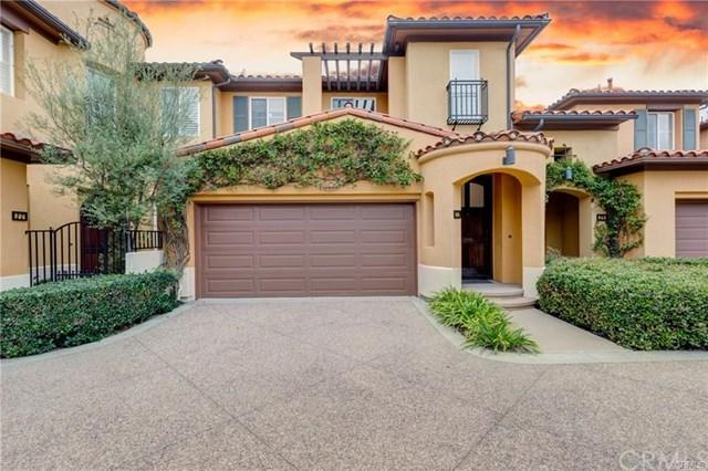 11 Valore Drive, Newport Coast, CA 92657 (#NP19143038) :: The Laffins Real Estate Team