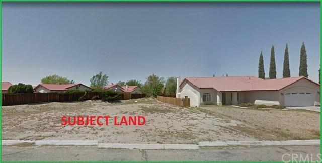 0 Primrose Avenue, Hesperia, CA  (#CV19143060) :: Mainstreet Realtors®