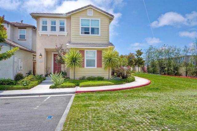 1771 Ragtime, Oceanside, CA 92054 (#190033344) :: McLain Properties