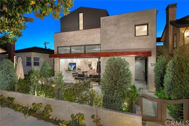 321 Marigold Avenue, Corona Del Mar, CA 92625 (#OC19141238) :: McLain Properties