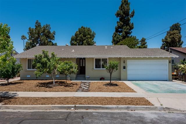 65 E Shasta, Chula Vista, CA 91910 (#190033338) :: McLain Properties