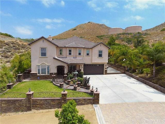 1481 Andalusian Drive, Norco, CA 92860 (#IG19143086) :: Provident Real Estate