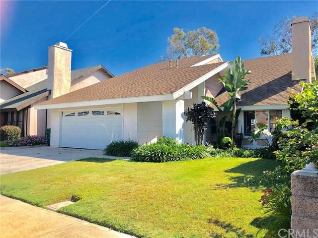 35 Lindberg, Irvine, CA 92620 (#OC19143106) :: Fred Sed Group