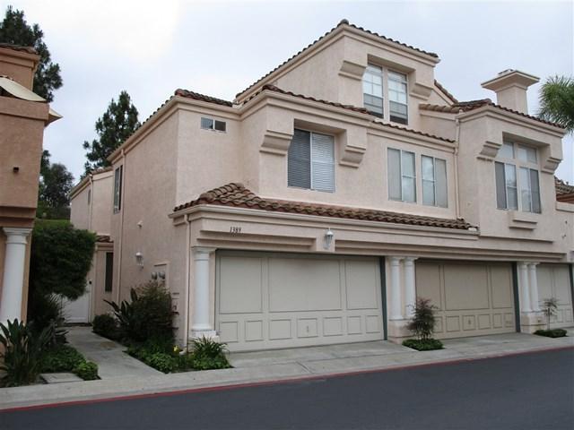 1389 Serena Circle Unit #3, Chula Vista, CA 91910 (#190033343) :: McLain Properties