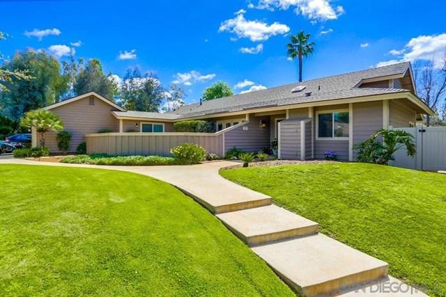 2075 Granite Hills Drive, El Cajon, CA 92019 (#190033366) :: The Najar Group
