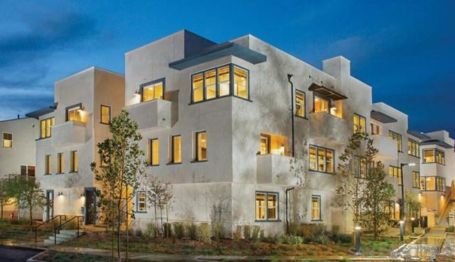 5405 Beachside Lane #123 Homesite 123, P, San Diego, CA 92154 (#190033378) :: Mainstreet Realtors®