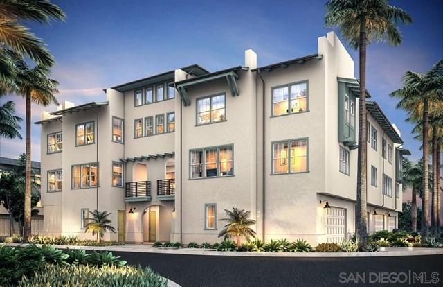5341 Calle Rockfish Homesite 20, Pl, San Diego, CA 92154 (#190033380) :: Mainstreet Realtors®