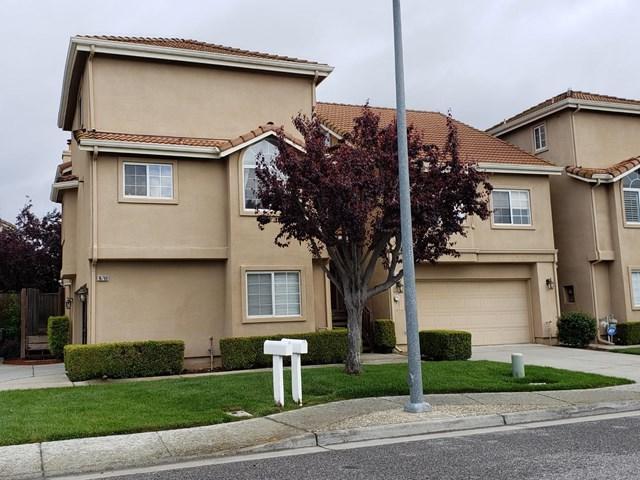 16760 San Luis Way, Morgan Hill, CA 95037 (#ML81753118) :: The Laffins Real Estate Team