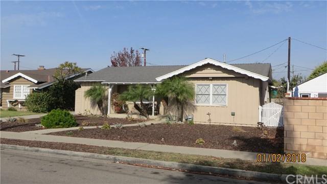 1113 W 15th Street, Santa Ana, CA 92706 (#OC19143101) :: California Realty Experts