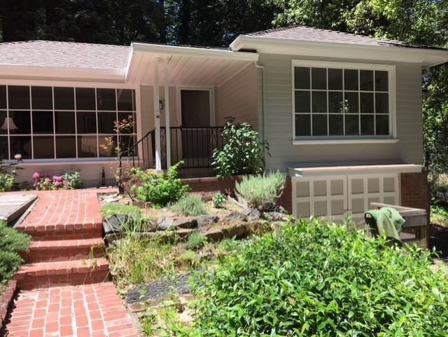 4921 Highway 9, Outside Area (Inside Ca), CA 95018 (#ML81756954) :: The Costantino Group | Cal American Homes and Realty