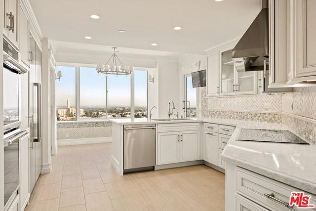 10724 Wilshire #1002, Los Angeles (City), CA 90024 (#19479150) :: California Realty Experts