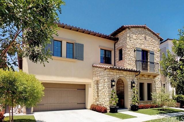 105 Gardenview, Irvine, CA 92618 (#OC19142006) :: The Laffins Real Estate Team