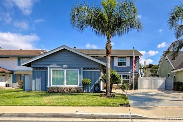 8202 Santa Margarita Lane, La Palma, CA 90623 (#PW19143219) :: The Laffins Real Estate Team