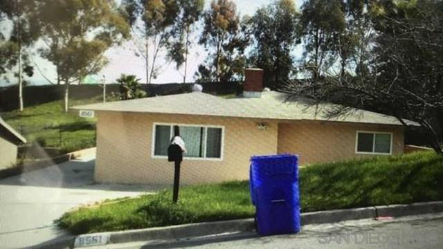 8561 Dobyns Dr, Santee, CA 92071 (#190033390) :: The Najar Group