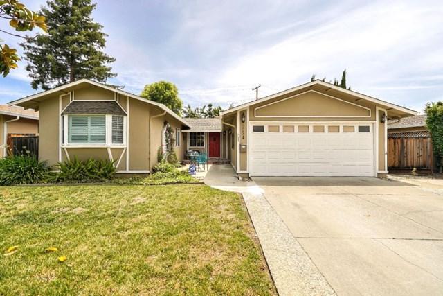 2234 Villanova Road, San Jose, CA 95130 (#ML81756960) :: The Laffins Real Estate Team