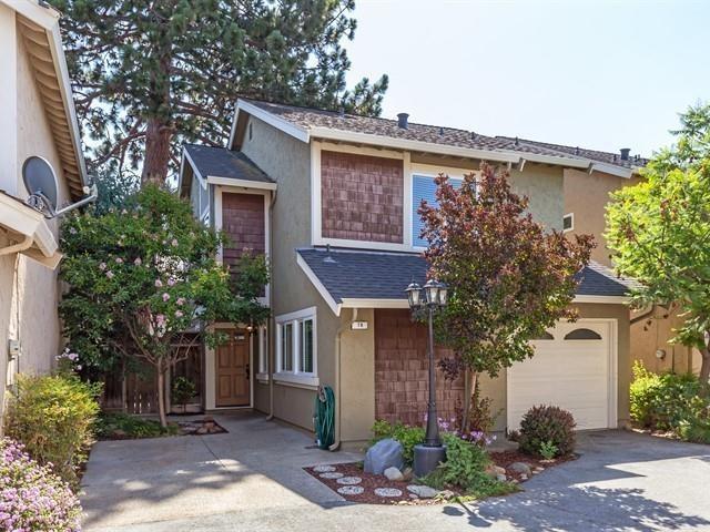 78 Redding Road, Campbell, CA 95008 (#ML81756962) :: The Laffins Real Estate Team