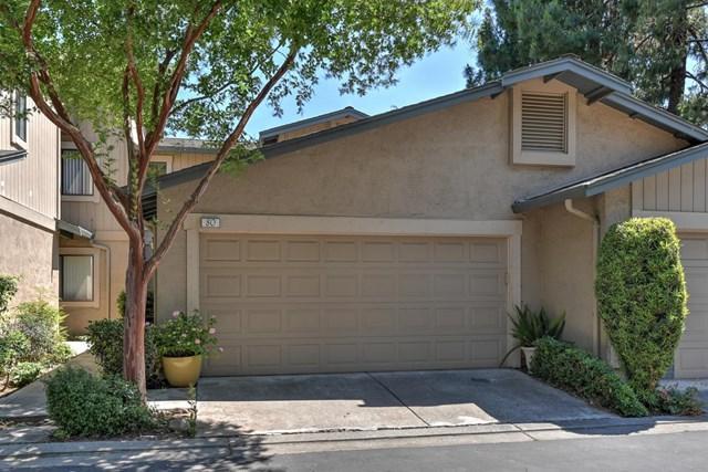 80 Bear Claw Way, San Jose, CA 95136 (#ML81756963) :: The Laffins Real Estate Team
