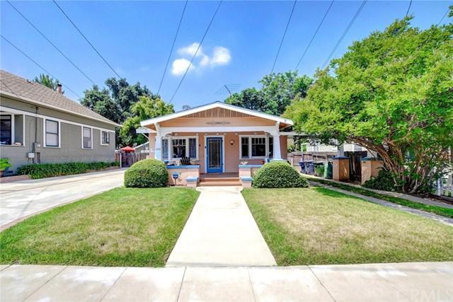 228 Grant Street, Redlands, CA 92373 (#EV19142870) :: Fred Sed Group