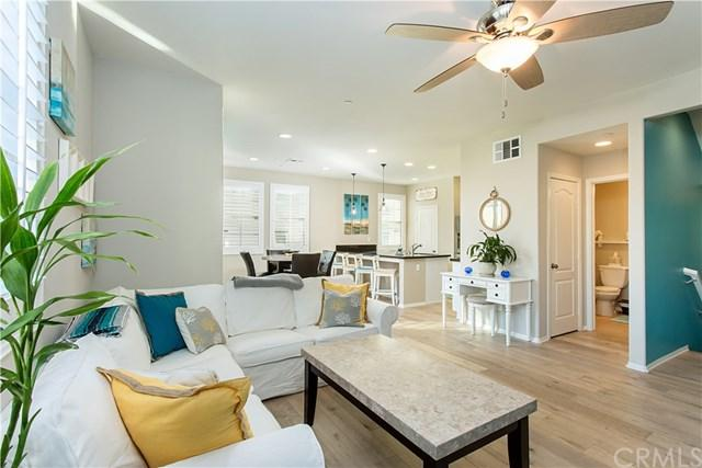 1845 Orizaba Ave #101, Signal Hill, CA 90755 (#PW19130368) :: The Laffins Real Estate Team