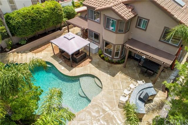 1014 S Beckett Court, Anaheim Hills, CA 92808 (#PW19142608) :: eXp Realty of California Inc.