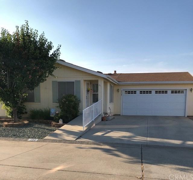 27250 Murrieta Road #234, Sun City, CA 92586 (#SW19143322) :: Vogler Feigen Realty
