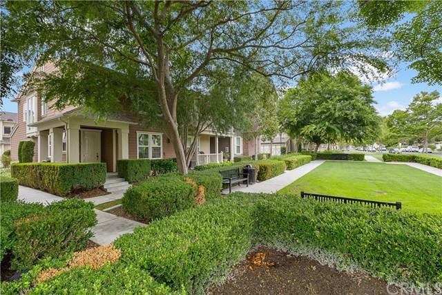 8 Attleboro Street, Ladera Ranch, CA 92694 (#OC19142403) :: The Laffins Real Estate Team