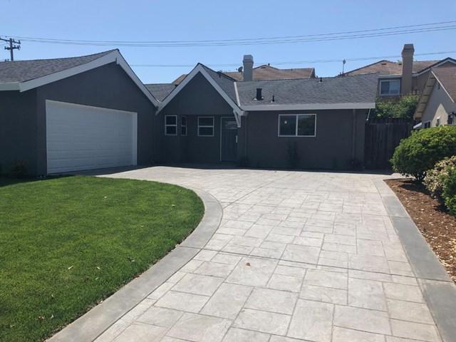 5657 Rotterdam Lane, San Jose, CA 95118 (#ML81756978) :: The Laffins Real Estate Team