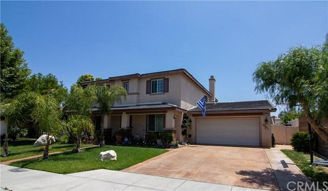 1051 Overton Drive, San Jacinto, CA 92582 (#SW19143314) :: RE/MAX Innovations -The Wilson Group