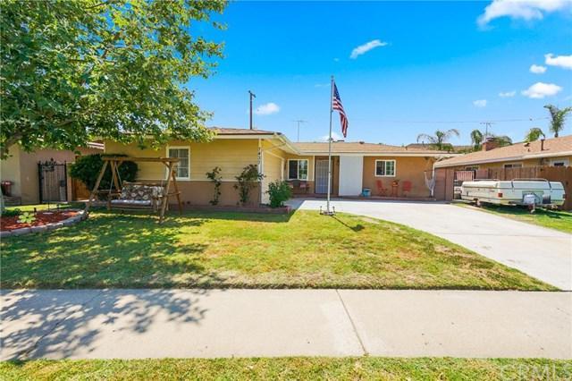 7437 Santa Domingo Way, Buena Park, CA 90620 (#OC19142742) :: The Laffins Real Estate Team