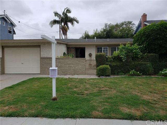 2815 Josie Avenue, Long Beach, CA 90815 (#PW19143292) :: The Laffins Real Estate Team