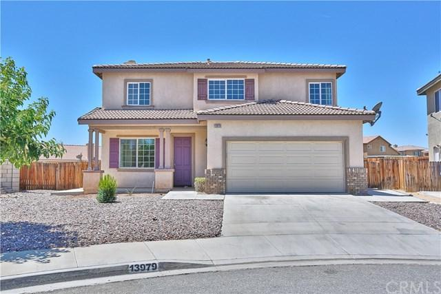 13979 Iris, Victorville, CA 92392 (#IV19143364) :: The Laffins Real Estate Team