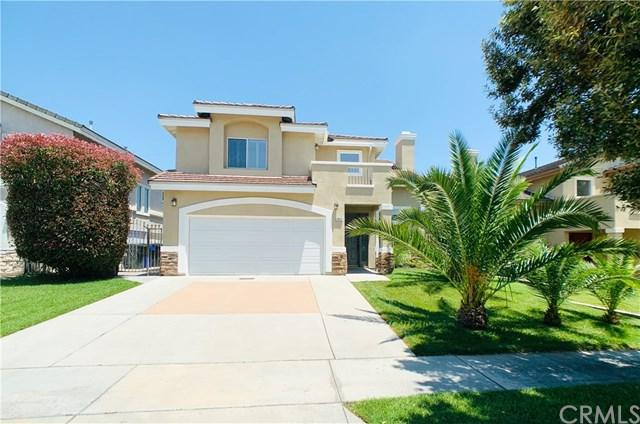 7977 Summerlin Place, Rancho Cucamonga, CA 91730 (#CV19142523) :: RE/MAX Innovations -The Wilson Group