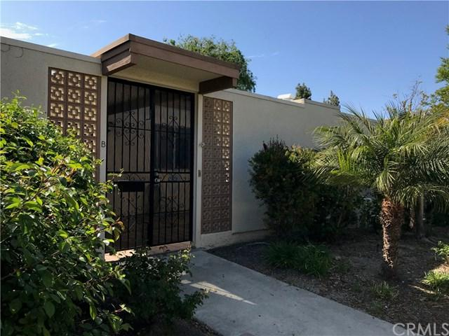 572 Avenida Sevilla B, Laguna Woods, CA 92637 (#OC19143188) :: Allison James Estates and Homes