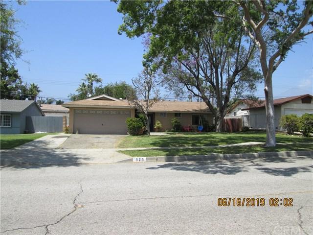 525 E Grove Street, Pomona, CA 91767 (#IV19143357) :: Provident Real Estate