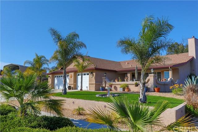 915 Briar Rose Lane, Nipomo, CA 93444 (#NS19143365) :: RE/MAX Parkside Real Estate