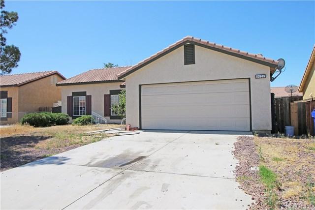 10949 Pemberton Way, Adelanto, CA 92301 (#EV19143401) :: Mainstreet Realtors®