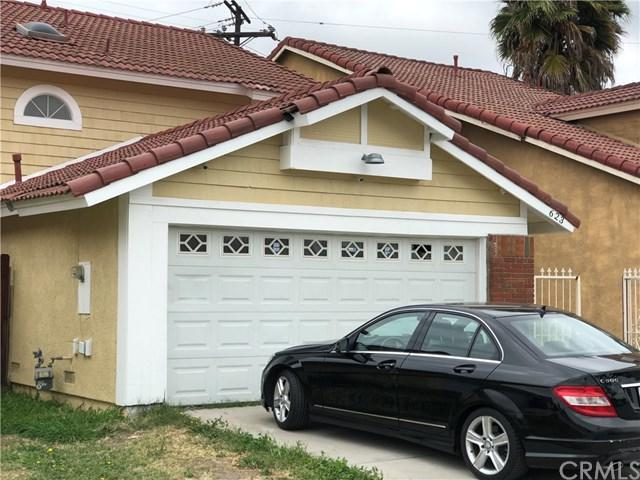 623 W Palm Street, Compton, CA 90220 (#PW19143415) :: Heller The Home Seller