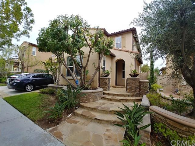 157 Tapestry, Irvine, CA 92603 (#WS19143435) :: Provident Real Estate