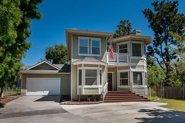 4947 Wood St, La Mesa, CA 91941 (#190033460) :: Fred Sed Group