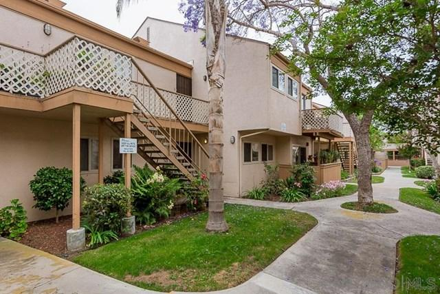 4170 Mount Alifan Place C, San Diego, CA 92111 (#190033437) :: The Najar Group
