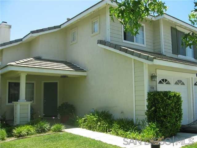 558 Lupine Way, Oceanside, CA 92057 (#190033443) :: McLain Properties