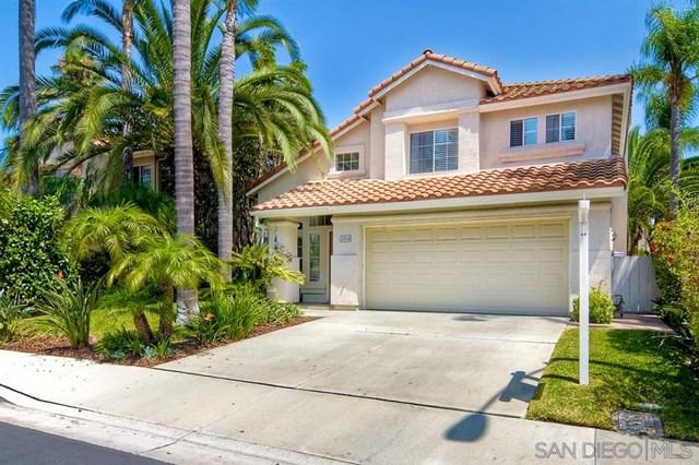 2314 Via Villegas, Carlsbad, CA 92009 (#190033450) :: eXp Realty of California Inc.