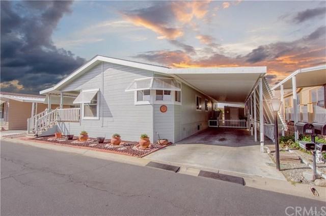 5001 W Florida Avenue #112, Hemet, CA 92545 (#SW19143445) :: RE/MAX Innovations -The Wilson Group